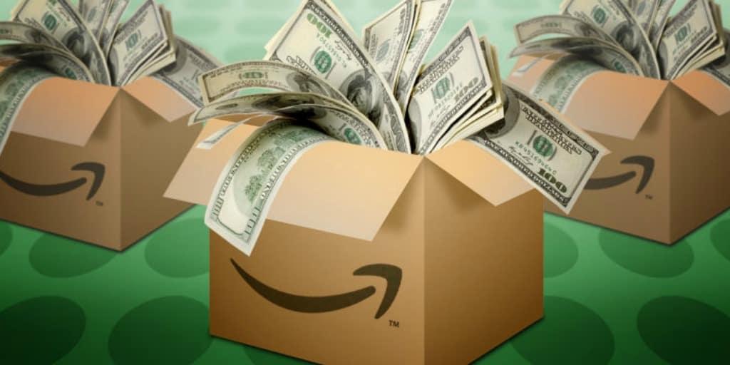 amazon selling seller e-commerce ecommerce omni-channel