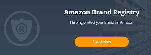 register your brand on amazon